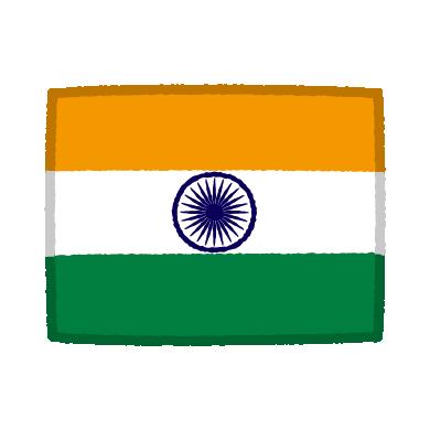 illustkun-01057-india-flag
