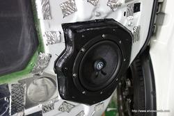 【施工後デモ音源#07】EVERY WAGON / DLS RCS6.2 & スーパーインナーバッフル