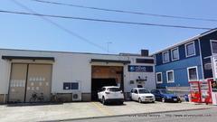 VW POLO スーパーデッドニング・フロント&リア同時施工。大阪より