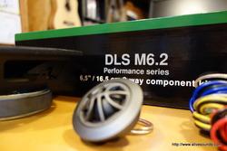 VW Sharanにスーパ—デッドニング&DLS M6.2スピーカー取付