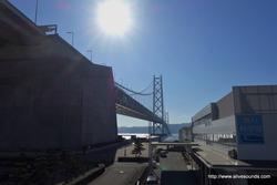 アライブ近隣の観光地のご案内【明石海峡大橋・舞子海上プロムナード】