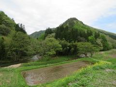 山熊田周辺 (1)