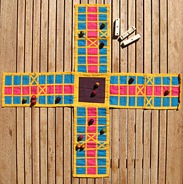 Pachisi-real