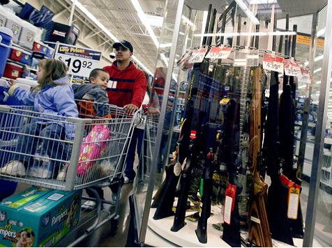 Walmart-gun-sales