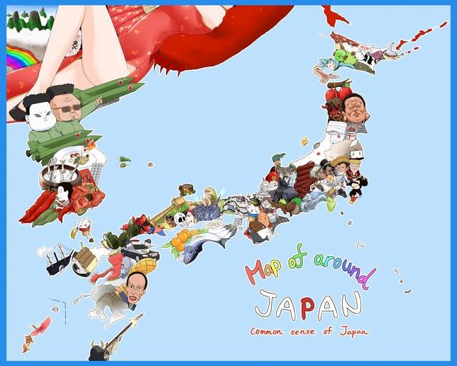 big-map-of-japan