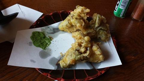 16 - Yagumoan - Soba restaurant 22