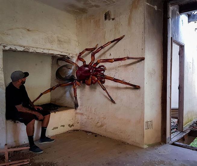 street-art-realistic-3d-graffiti-sergio-odeith-lisbon