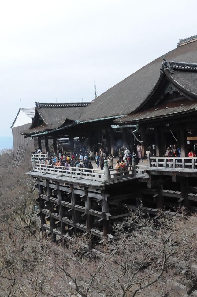 14 - Kiyomizudera Temple