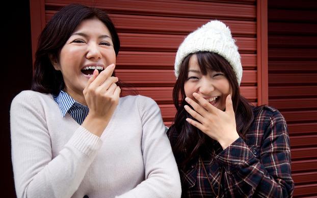 laughing (1)