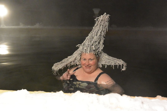 hair-freezing-contest-takhini-hot-springs