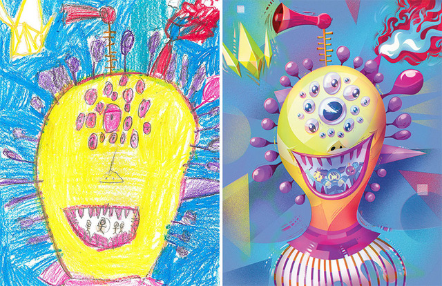 go-monster-project-kids-drawings-inspire-artists-69__880