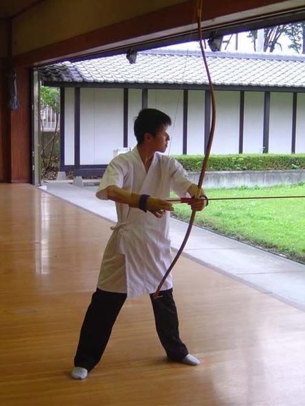 16 - Uchiokoshi