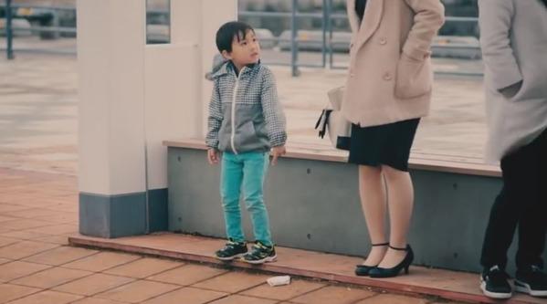 財布 子供 海外の反応