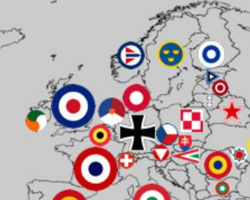空軍ロゴ ドイツ