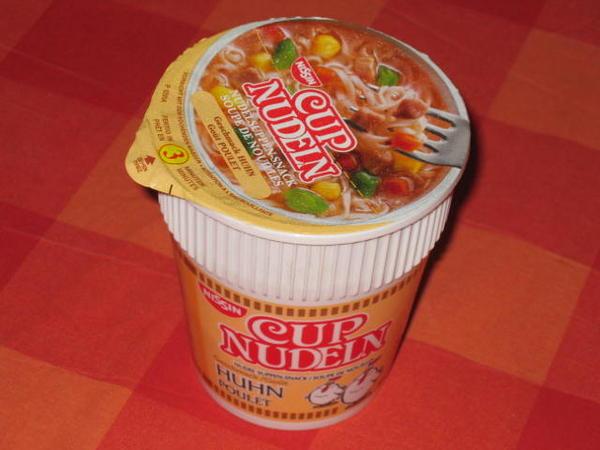 Nissin-Chicken