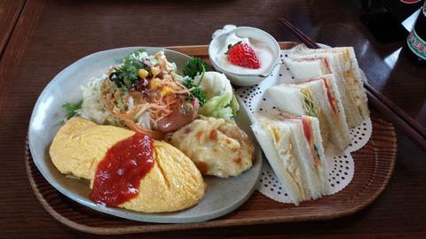 28 - Sho-an cafe