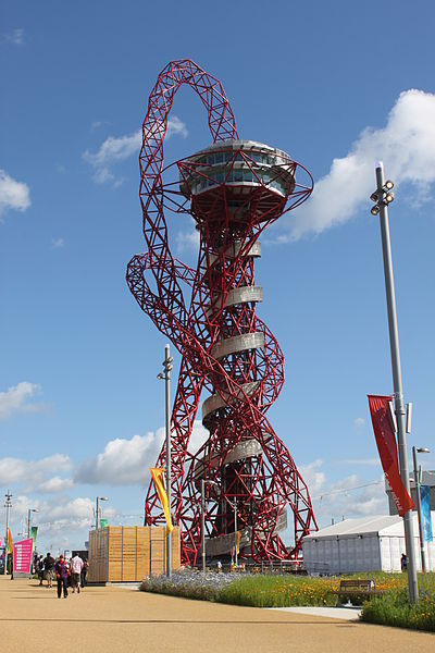 ArcelorMittal_Orbit,_Olympic_Park,_Stratford,_London29July2012