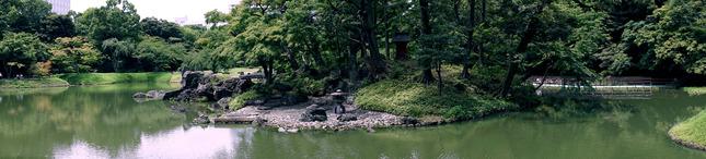 04 - Tokyo - Koishikawa Korakuen Gardens