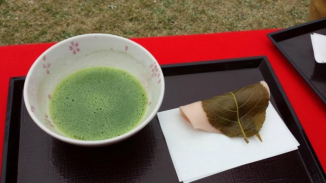 04 - Outside Matsue Castle 12