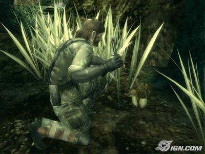 metal-gear-solid-3-snake-mushroom-foraging