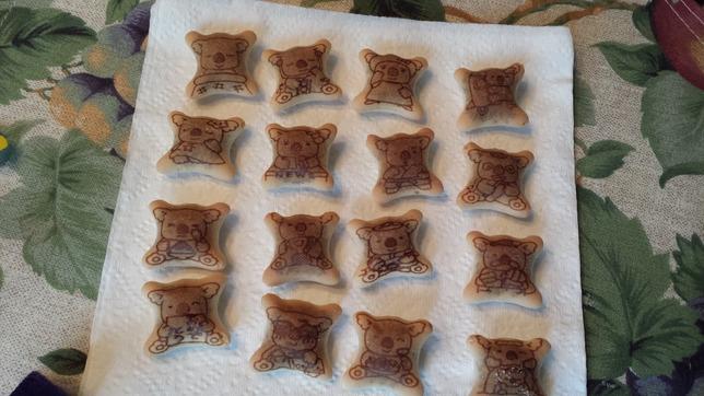 26 - Lotte Koala cookies 33