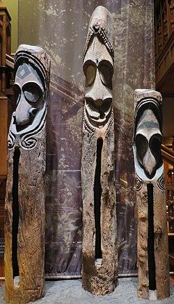 250px-Wooden_slit_drums_from_Vanuatu,_Bernice_P._Bishop_Museum