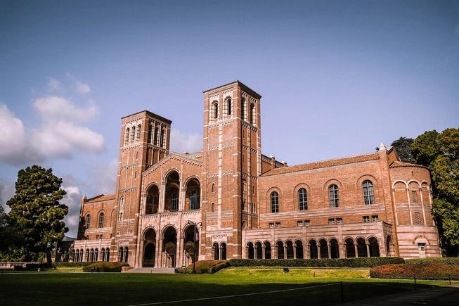 Royce+Hall+UCLA