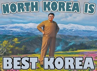 North-Korea-Best-Korea