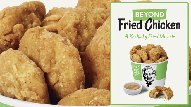 KFC-Reveals-New-Plant-Based-Beyond-Fried-Chicken-Test-678x381