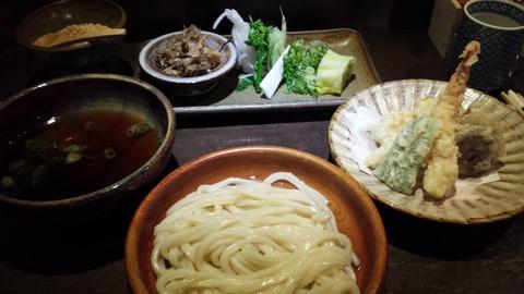 06 - Omen Nippon - Udon shop