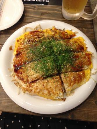 41 - Okonomiyaki