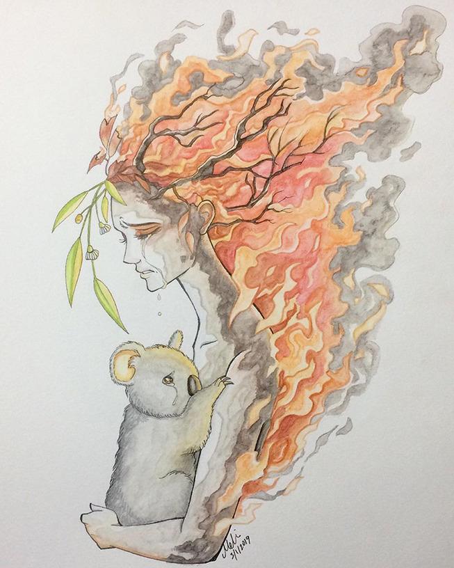 tribute-art-to-australian-bushfires-1-5e1c2df324674__700