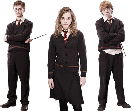 harry-hermione-ron