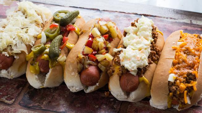 hot-dog-usa