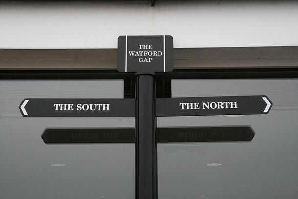 Watford-gap