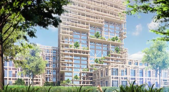 world-largest-wooden-skyscraper-sumitomo-forestry-designboom-3