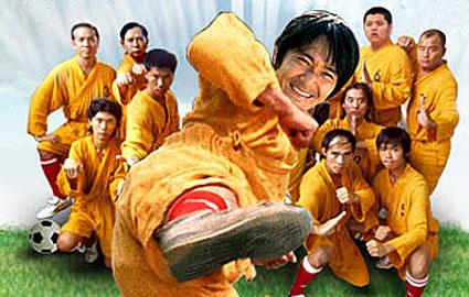 TenFy-Shaolin Soccer