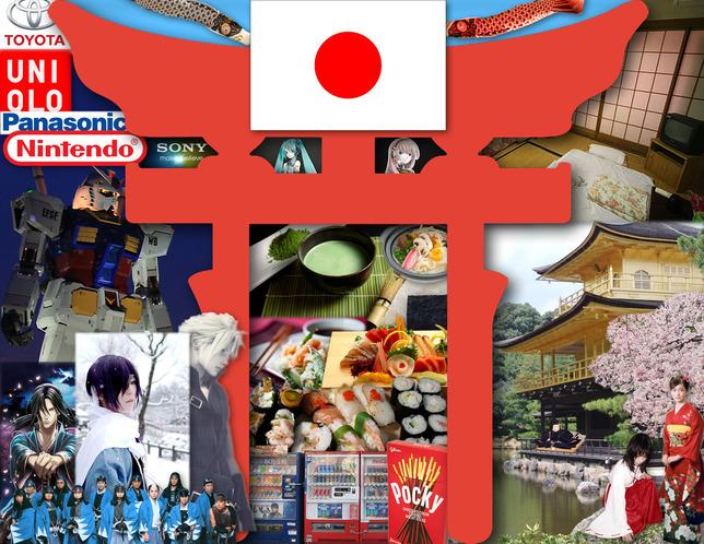 Japanese-Culture