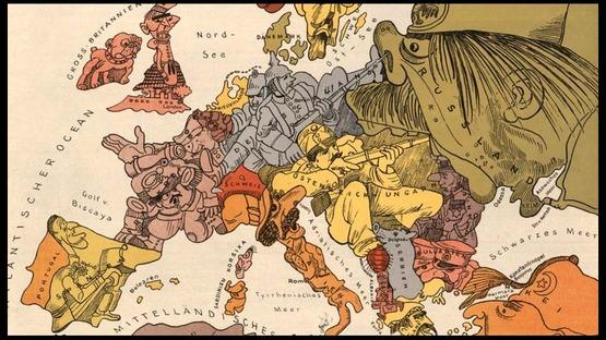 europe-satirical-map