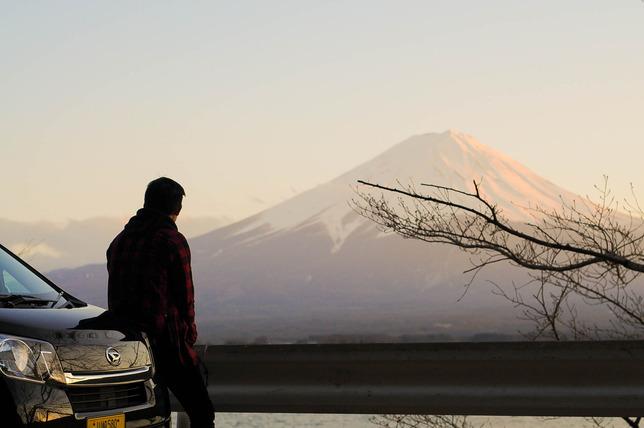 43 - MtFuji Lake Kawaguchiko