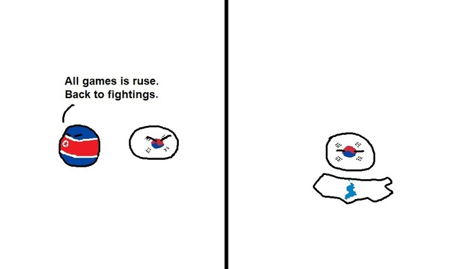 korea olympic