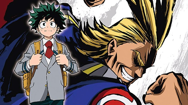 all_might_izuku_deku_my_hero_academia_3_lessons_nerd_speaker
