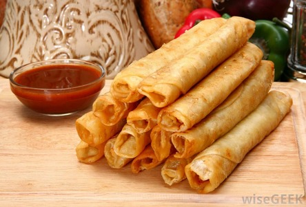 flautas-with-a-dipping-sauce