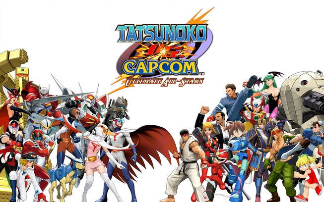 tatsunoko_vs__capcom_cast_by_pacduck_d384c2g-pre