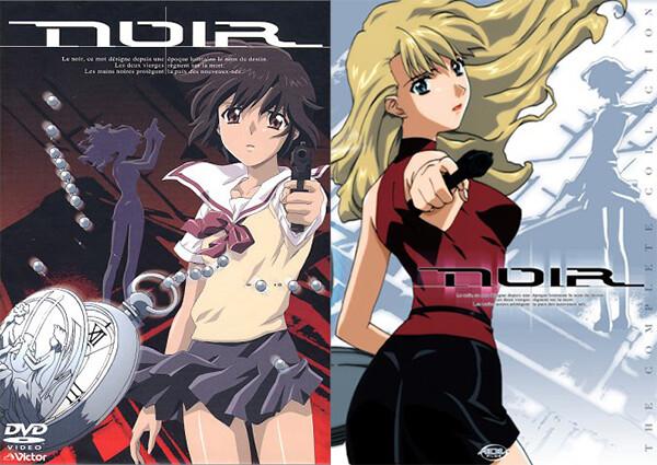 Noir-anime-DVD