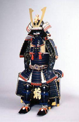 L017armor_samuraistore