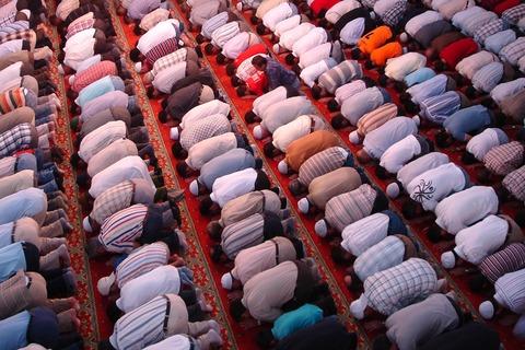 prayer-in-islam