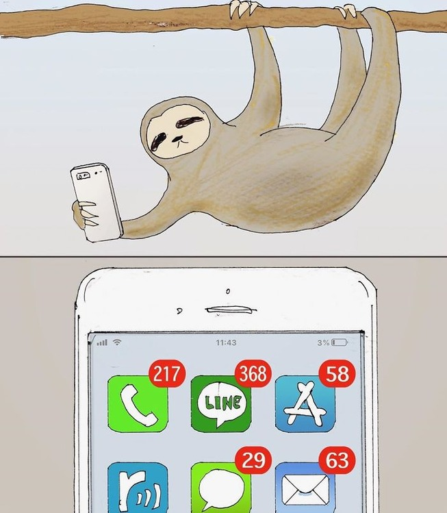 funny-sloth-illustrations-keigo-37-5d75f3129924d__700