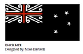 ニュージーランド新国旗