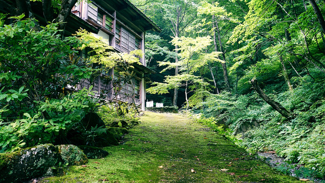07 - Minakami Gunma